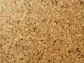 Slab of chipboard texture Royalty Free Stock Images