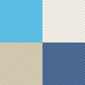 Slanting Strips on Different Colored Background