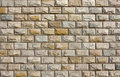 Slate Stone wall background Royalty Free Stock Images