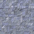 Slate Stone Wall Texture Royalty Free Stock Images