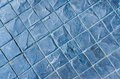 Slate texture vinyl flooring a popular choice for modern kitchen Royalty Free Stock Photo