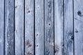 Slats Bright Blue Wood Texture...