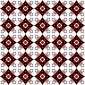 Slavic abstract pattern seamless texture Stock Photos