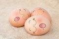 Sleep eggs