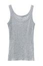 Sleeveless shirt Royalty Free Stock Photo