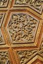 Ince Minaret Medrese in Konya of Turkey. Royalty Free Stock Photo