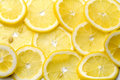 Slice lemon Royalty Free Stock Photography