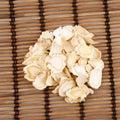 Sliced ginseng Royalty Free Stock Photo