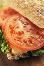 Sliced tomato Royalty Free Stock Photography