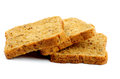 Brown Bread Royalty Free Stock Photo