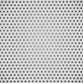 Sliver metal mesh screen seamless background and texture Royalty Free Stock Image