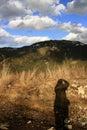 Slovenčina hory