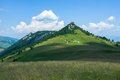 Slovakia Mountains - Summer in Velka Fatra