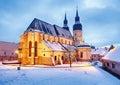 Slovakia - Trnava city