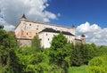 Slovakia - Zvolen castle