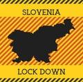 Slovinsko zámok dole