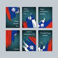Slovinsko vlastenecký karty