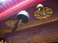 Small bells The Marble Temple Wat Benchamabophit in Bangkok Th