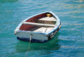 Small boat Royalty Free Stock Photo
