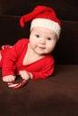 Small child Royalty Free Stock Photo