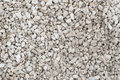 Small crushed stones texture Stock Photography
