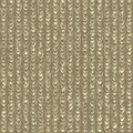 Small golden drapes Royalty Free Stock Photo