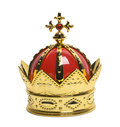 Small Kings Crown Royalty Free Stock Photo