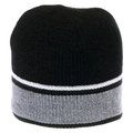Small knit hat Stock Images