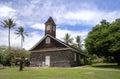 Small Lava Church Celebrates E...