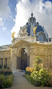 Small palace (Petit palais) in Paris 1 Stock Photography