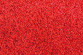 Small red black white glitter macro photo of Royalty Free Stock Photography