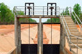 Small sluice Stock Photos
