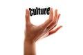 Smaller culture
