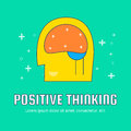 Smart Brain Royalty Free Stock Photo