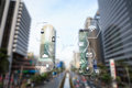 Smart City And Vehicles