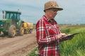 Smart Farming, Using Modern Te...