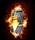 Smartphone with blazing speed