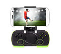Smartphone with gamepad Royalty Free Stock Photo