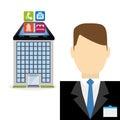 Smartphone receptionist and hotel digital apps design