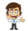 Smile customer support