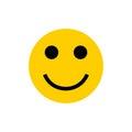 Smile Emoticon