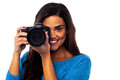 Smile Please! That's it... Royalty Free Stock Photo
