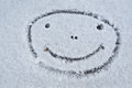 Smiley Face. Smiling Snowman. ...