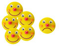 Smiley Toys Stock Photos