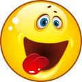 Smiley Royalty Free Stock Photo
