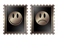 Smileys Stock Image