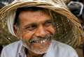 Smiling Rural Man Royalty Free Stock Images