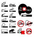 Fumar icono
