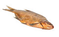 Smoked fish bream Royalty Free Stock Photo