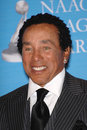 Smokey Robinson Royalty Free Stock Photos